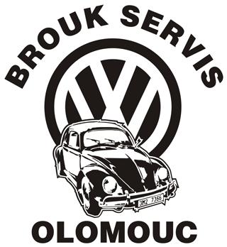 VW Brouk servis Olomouc