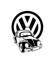 VW Brouk servis