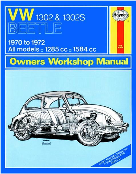 Manuals books vw beetle service olomouc code 000100019 only for medel 1302th isbn 9780856961106 text publication in english jazy manual for beetle 1302 publicscrutiny Images