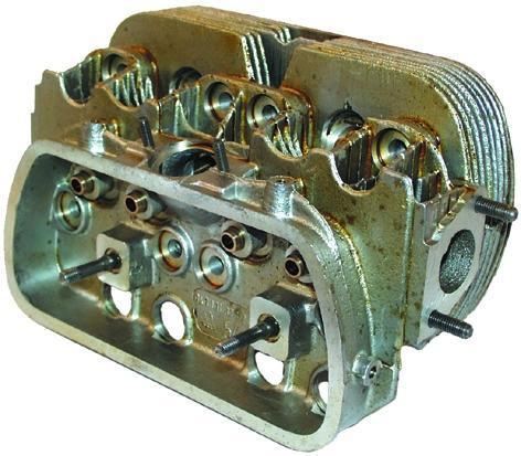 cylinder head 1,5-1,6-70