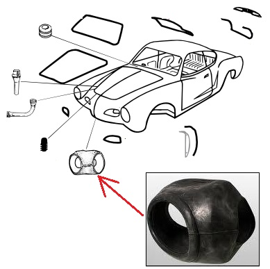 Seal And Rubber Parts Kg