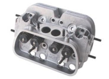 cylinder head pitch 40 × 35 5