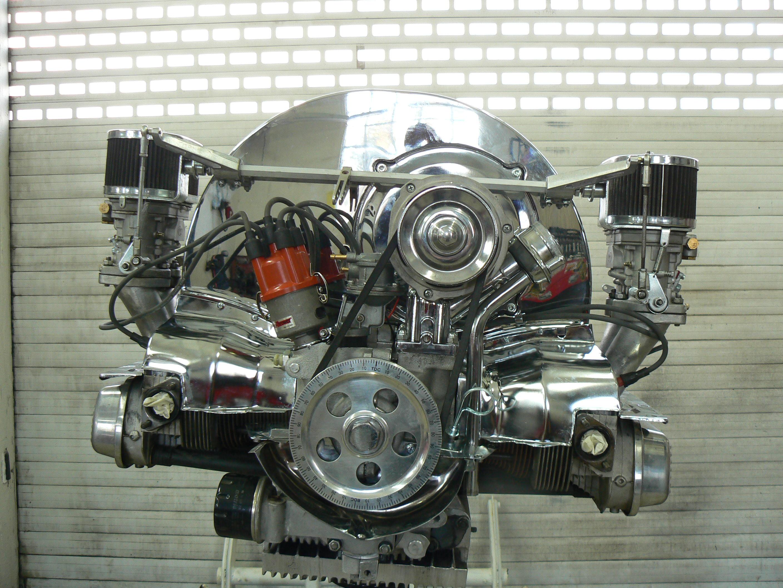 Motoren | VW Beetle Olomouc Service